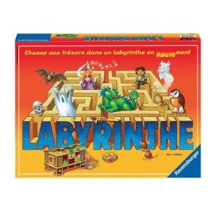 labirinthe
